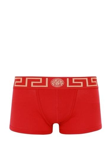 Versace Boxer Kırmızı